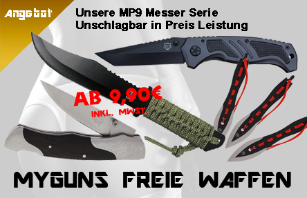 Messerserie MP9